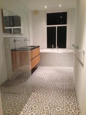 Badkamer nieuwe of renovatie: Ot Bouw