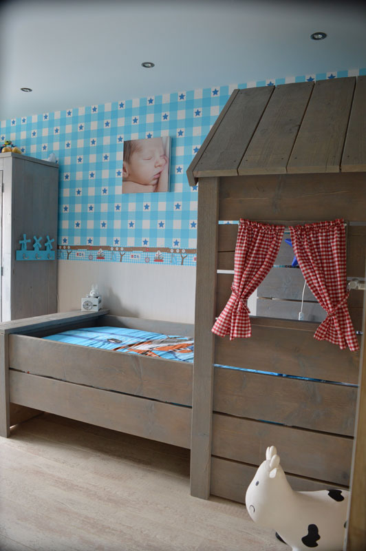 timmerwerk onderhoud badkamers ot bouw